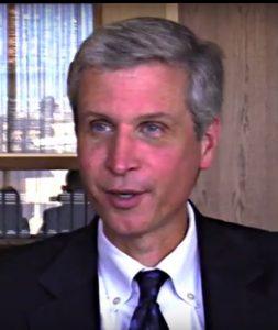 Steve Ware, Lawrence, KS, KU, law