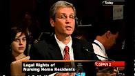 Stephen Ware, KU Law Professor, arbitration
