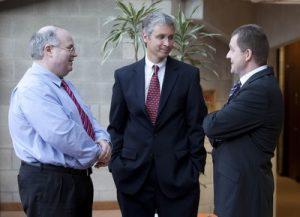 University of Kansas School of Law Professor Stephen Ware bankruptcy insolvency